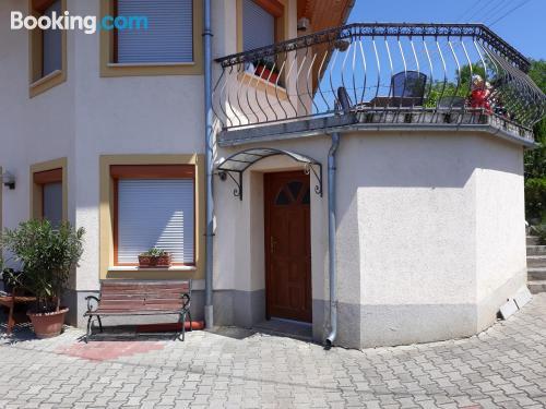 Apartamento para dos personas en Keszthely