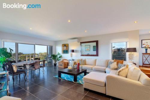 Apartamento de 150m2 en Forster con terraza