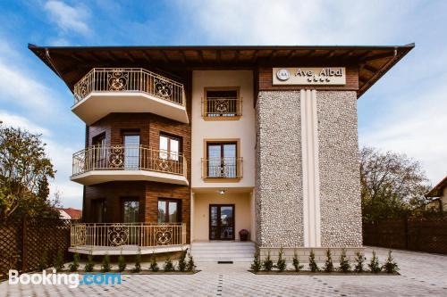 Home in Alba Iulia with terrace