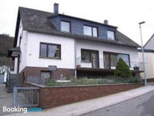 Apartment for two people in Niederfell.