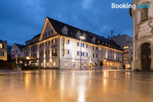 Apartamento con internet en Bregenz