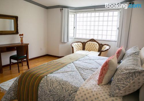 Apartamento de 27m2 en Ciudad de Mexico. ¡perfecto parejas!.