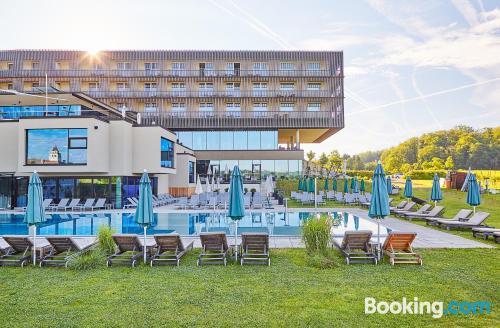 Apartamento de 45m2 en Ehrenhausen con piscina