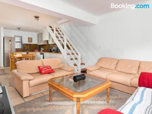 Huge apartment in best location with terrace!.