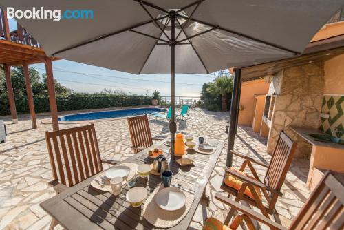 Cómodo apartamento en Pineda De Mar