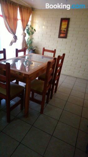 Apartamento para grupos en Coquimbo.