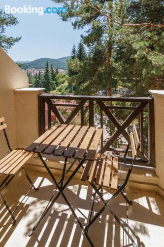 Apartamento ideal para familias en Velingrad