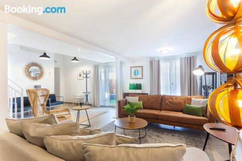 Apartamento cuco en zona centro de Madrid