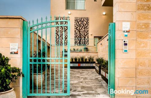 Amplio apartamento de dos habitaciones en Beer Sheva