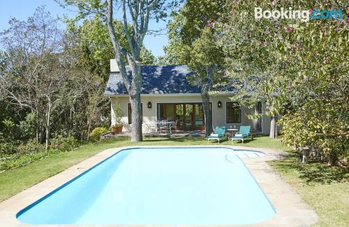 Dream in Cape Town for two people