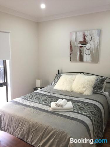 Apartamento con terraza en Mount Martha