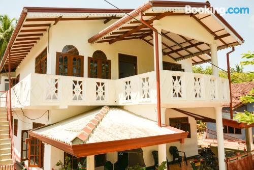Apartamento para parejas en Balapitiya