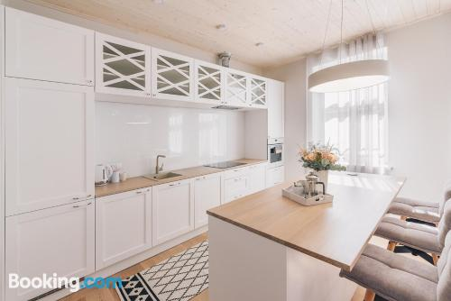 Great one bedroom apartment in Haapsalu.