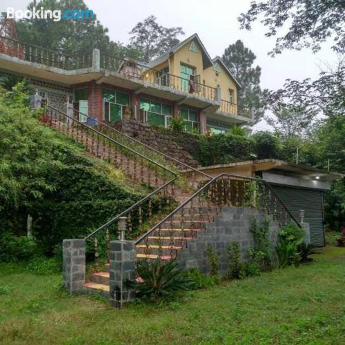 Apartamento en Kasauli ¡Con terraza!