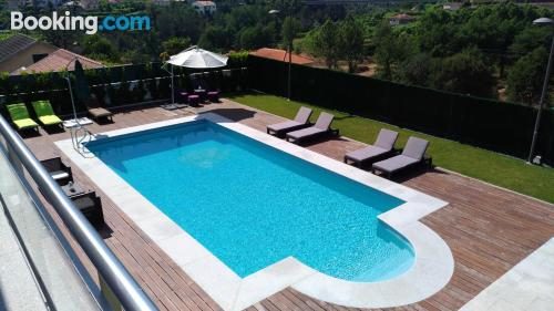 Apartamento de 150m2 en Amarante con piscina