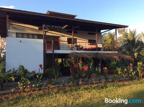 Home in Parrita for couples