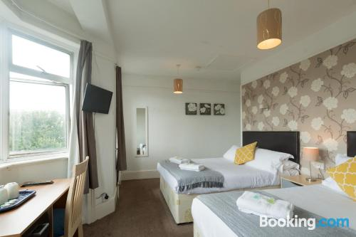 Perfect one bedroom apartment in Brighton & Hove.