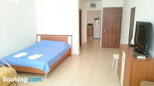 Apartamento pequeño en Bat Yam