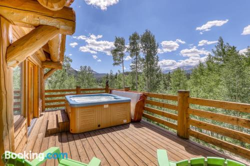 Apartment in Breckenridge good choice for groups