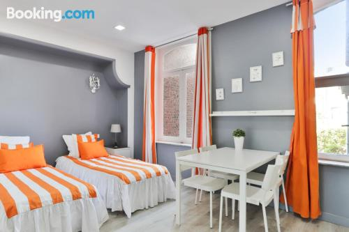 Apartment for 2 in Lille.