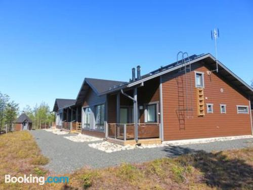 Comfortable place in Ruka. 69m2!