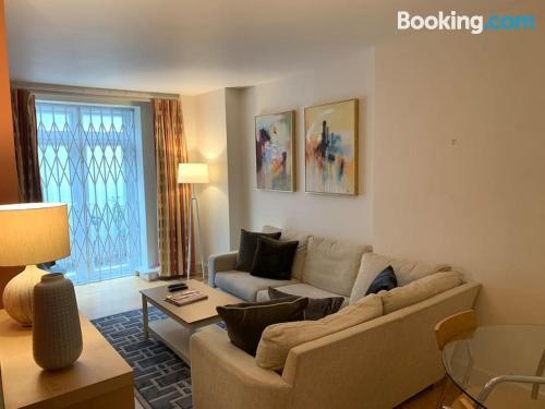 Apartment in London with internet
