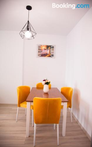 Apartment with air in Oradea.