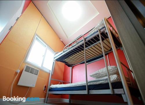 Apartamento para parejas en Ciudad Metropolitana de Busan con wifi.