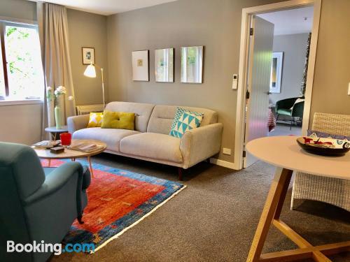 One bedroom apartment. Terrace!.