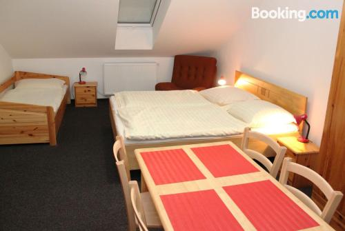 Perfect 1 bedroom apartment for 2 people
