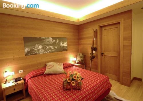Bonito apartamento parejas, en el ajo