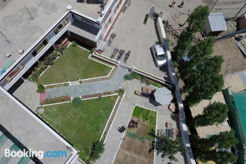Apartment for 2 in Leh. Terrace!