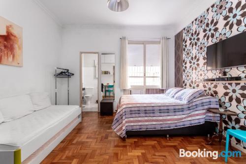 Small apartment. 30m2!