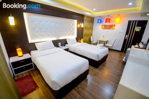 Apartamento perfecto en Hat Yai