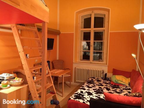 Home in Aschau im Chiemgau for two.