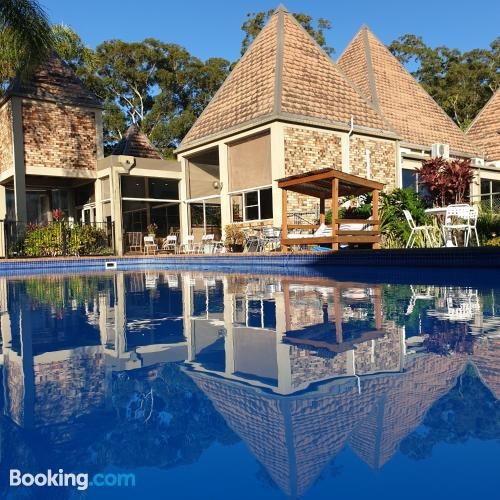 Home in Coffs Harbour. For couples