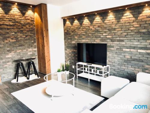 Huge apartment. Tampere at your hands!.
