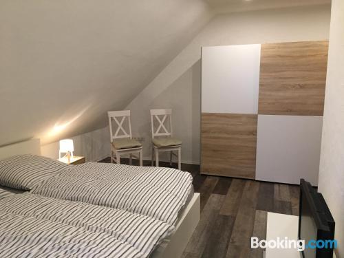 Apartamento de dos habitaciones en Medebach, en el ajo