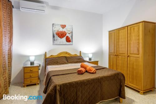 Apartamento con vistas en Marsalforn