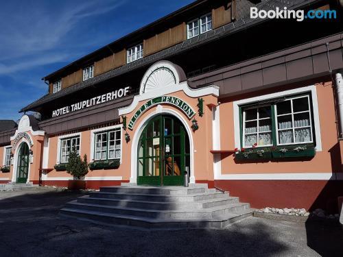 Apartamento en Tauplitz con vistas