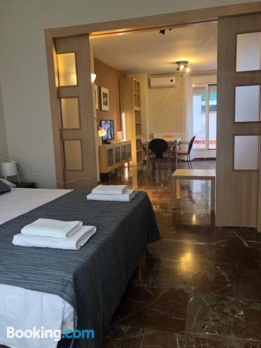 Apartment for couples in Granada.