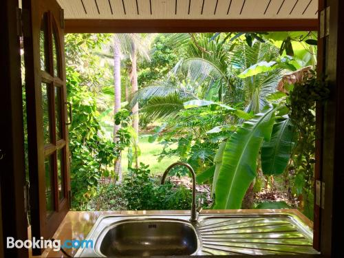 One bedroom apartment in Salad Beach for two people