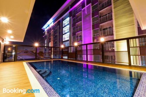 Place in Ban Laem Chabang for 2