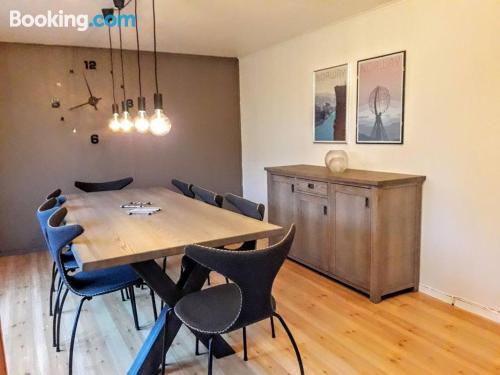 One bedroom apartment in Sennesvik. 133m2!
