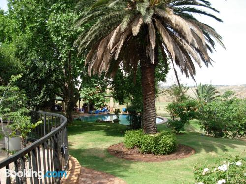 Apartment in Krugersdorp for two people