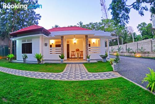 Home in Tangalle with wifi