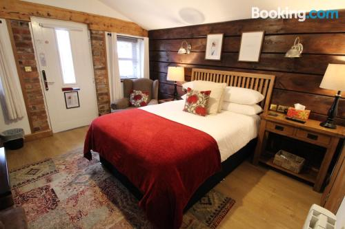 Apartment for two in Wolverhampton. Petite!