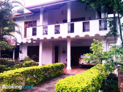 1 bedroom apartment apartment in Bandarawela for 2.