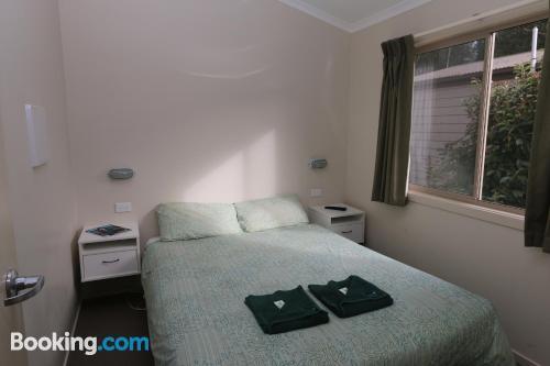 Apartamento de 40m2 en Ballarat con piscina