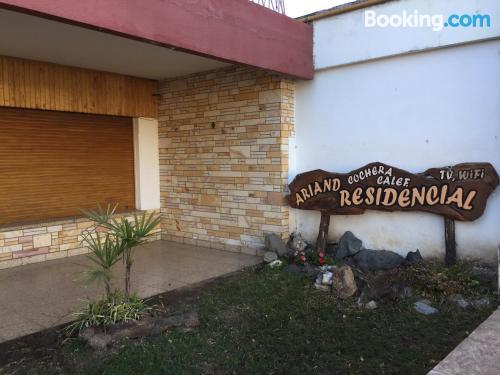 Apartamento en zona increíble en Santa Rosa de Calamuchita